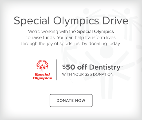 Special Olympics Drive - Bastrop Modern Dentistry