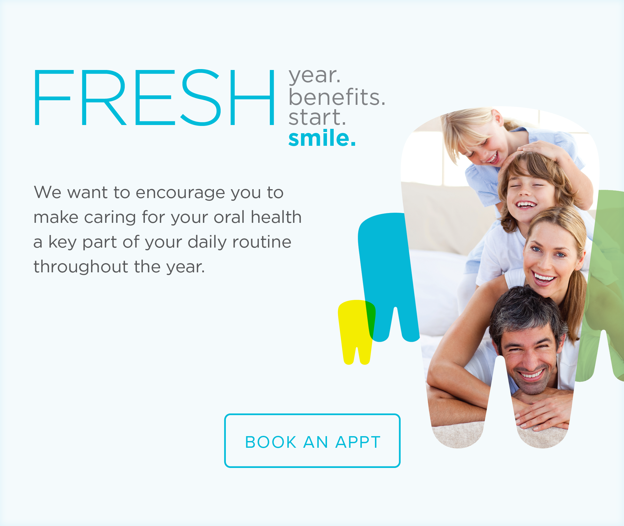 Bastrop Modern Dentistry - Make the Most of Your Benefits